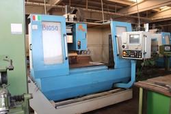 Kondia CNC Vertical Machining Center and Universal Milling Machine - Lot 0 (Auction 5074)