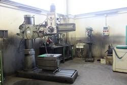 Carimati Radial Drill - Lot 25 (Auction 5074)