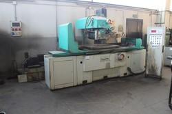 CNC pink grinding machine - Lot 42 (Auction 5074)
