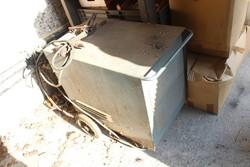 Welding machine - Lot 57 (Auction 5074)