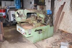 Sawing machine Thomas - Lote 61 (Subasta 5074)