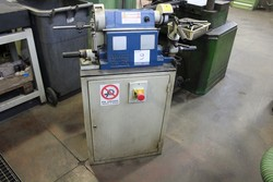 Galvanin miter saw - Lot 9 (Auction 5074)