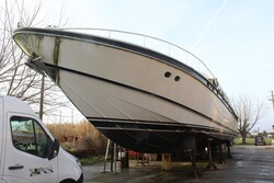 Leopard 21 50 Destiny j recreational craft - Lote 0 (Subasta 5075)