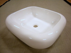 White sinks - Lot 0 (Auction 5077)