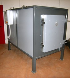 Electric oven CAE66 - Lot 6 (Auction 5077)