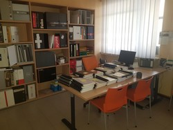 Office furniture - Lot 0 (Auction 5078)