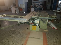 Sawing machines - Lot 90 (Auction 5078)