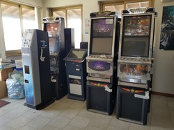 Slot machines - Lotto 1 (Asta 5080)