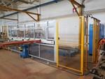 Punzonatrice robotizzata Eme e centro di lavoro SCM - Lotto 1 (Asta 5081)