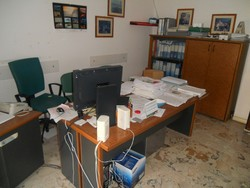 Office furniture and IT equipment - Lot 0 (Auction 5082)