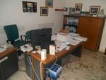 Arredi e attrezzature informatiche da ufficio - Lotto 1 (Asta 5082)