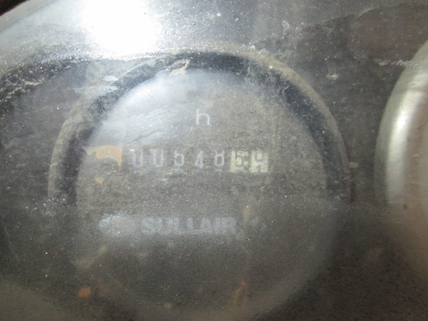 Immagine n. 4 - 10#5085 Compressore carrellato Sullair