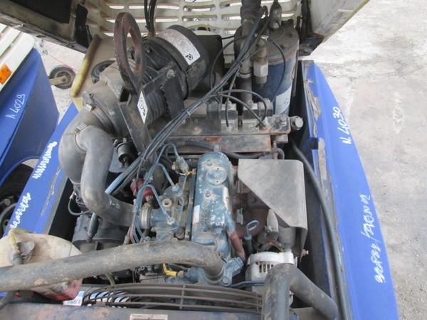 Immagine n. 8 - 10#5085 Compressore carrellato Sullair