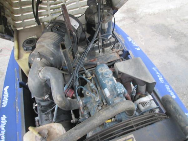 Immagine n. 10 - 10#5085 Compressore carrellato Sullair