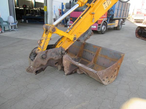 Immagine n. 14 - 15#5085 Escavatore cingolato JCB