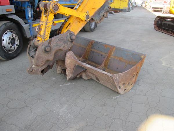 Immagine n. 15 - 15#5085 Escavatore cingolato JCB
