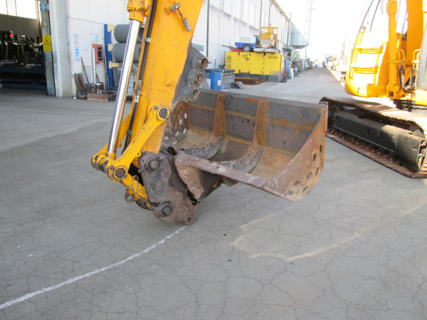 Immagine n. 16 - 15#5085 Escavatore cingolato JCB