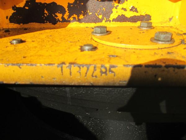 Immagine n. 21 - 15#5085 Escavatore cingolato JCB