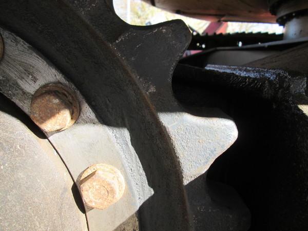 Immagine n. 22 - 15#5085 Escavatore cingolato JCB