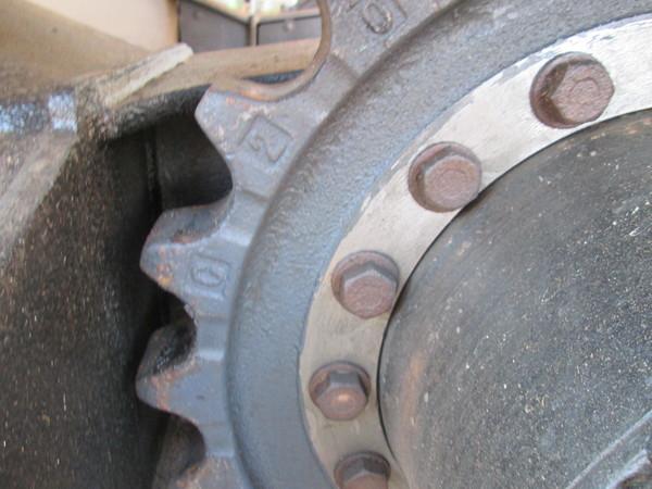 Immagine n. 24 - 15#5085 Escavatore cingolato JCB