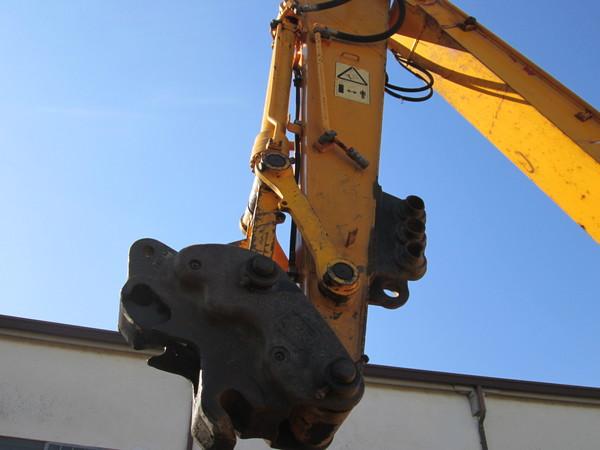 Immagine n. 26 - 15#5085 Escavatore cingolato JCB