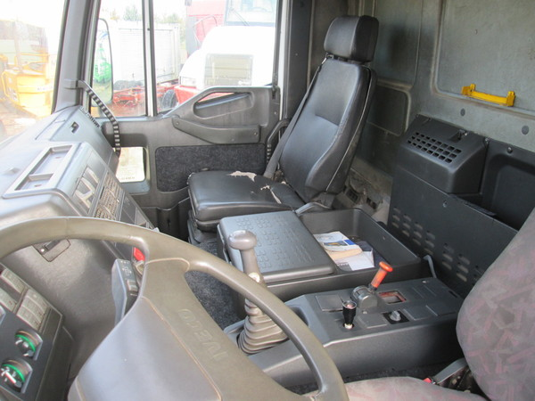 Immagine n. 21 - 21#5085 Autocarro Iveco Eurotech