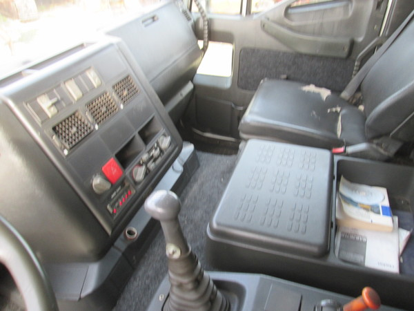Immagine n. 22 - 21#5085 Autocarro Iveco Eurotech