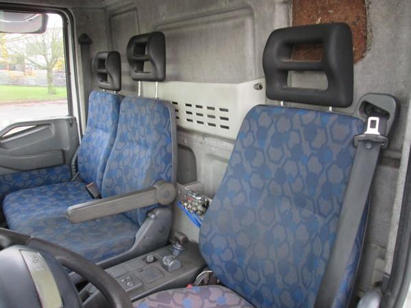 Immagine n. 12 - 22#5085 Autocarro Iveco Eurocargo