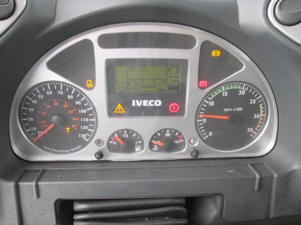 Immagine n. 13 - 22#5085 Autocarro Iveco Eurocargo