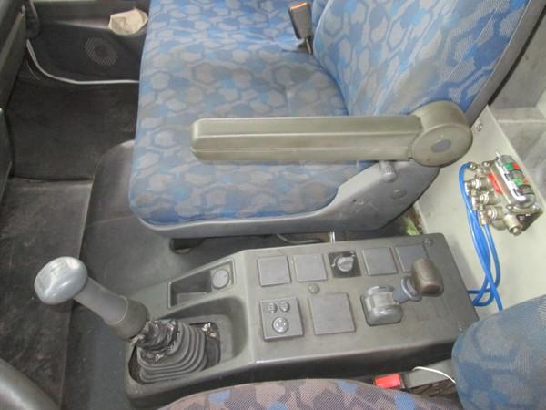 Immagine n. 14 - 22#5085 Autocarro Iveco Eurocargo