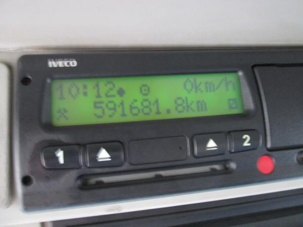 Immagine n. 17 - 22#5085 Autocarro Iveco Eurocargo