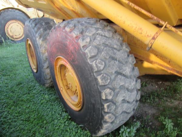 Immagine n. 6 - 23#5085 Dumper articolato DJB