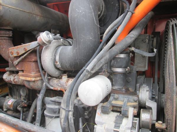 Immagine n. 10 - 24#5085 Pala gommata Fiat Hitachi