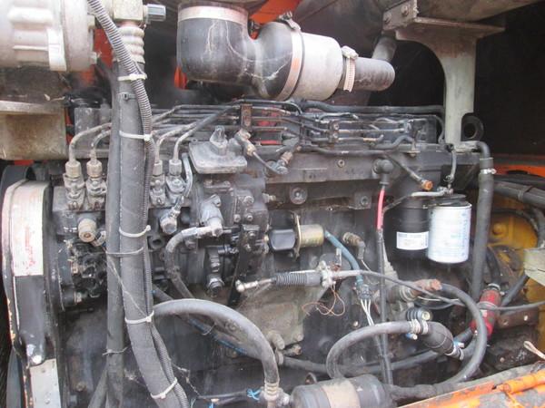 Immagine n. 11 - 24#5085 Pala gommata Fiat Hitachi