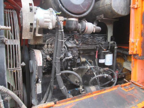 Immagine n. 13 - 24#5085 Pala gommata Fiat Hitachi