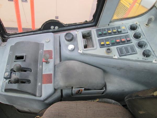 Immagine n. 16 - 24#5085 Pala gommata Fiat Hitachi