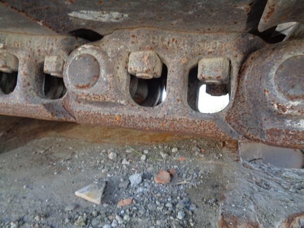 Immagine n. 23 - 25#5085 Escavatore cingolato New Holland