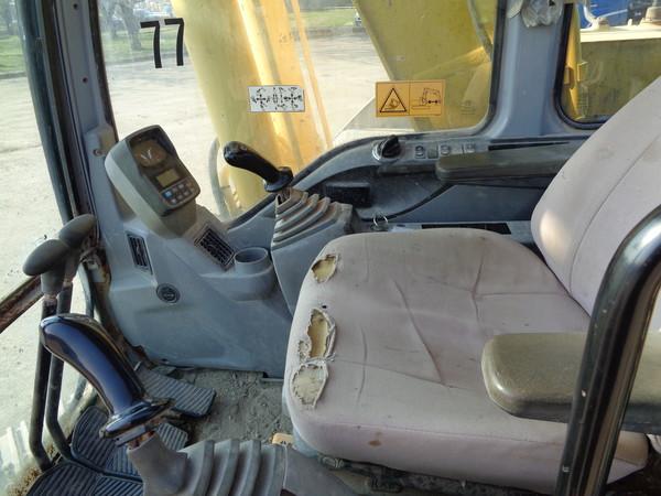 Immagine n. 24 - 25#5085 Escavatore cingolato New Holland