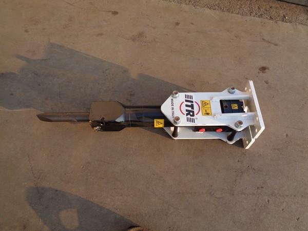 Immagine n. 1 - 26#5085 Martello demolitore ITR