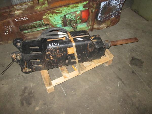 Immagine n. 8 - 30#5085 Martello demolitore Yuci