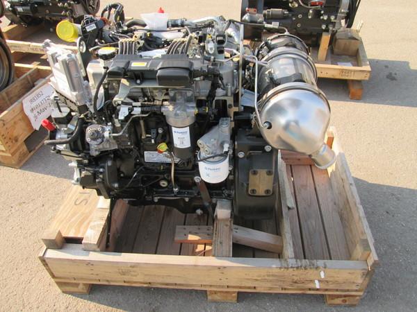 Immagine n. 1 - 32#5085 Motore Perkins