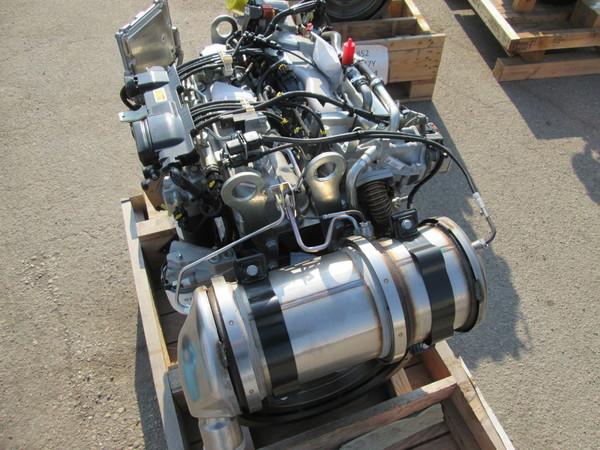Immagine n. 2 - 32#5085 Motore Perkins