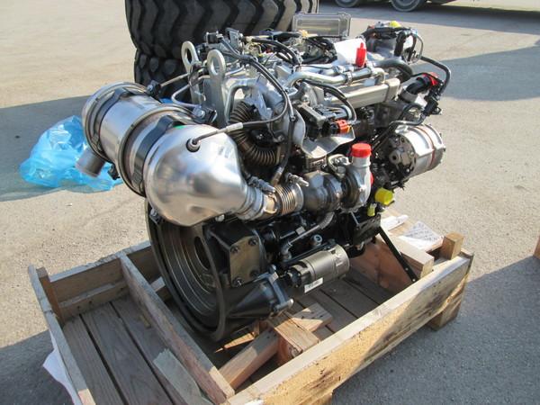 Immagine n. 3 - 32#5085 Motore Perkins
