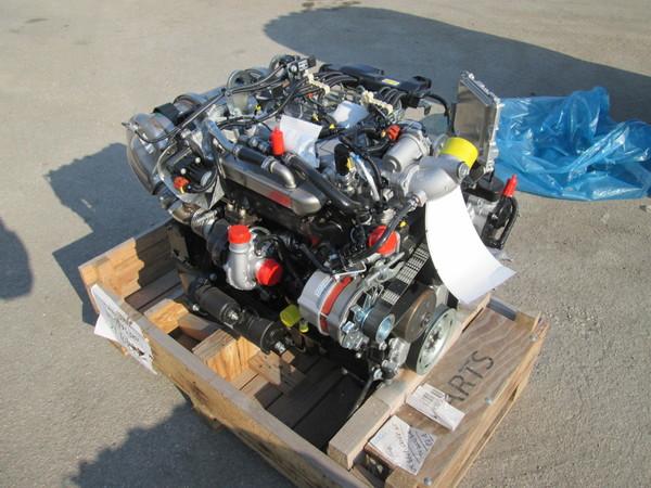 Immagine n. 4 - 32#5085 Motore Perkins