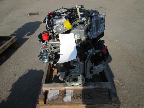 Immagine n. 5 - 32#5085 Motore Perkins