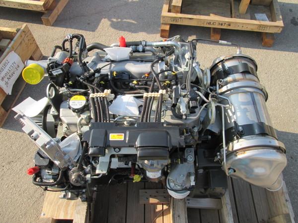 Immagine n. 6 - 32#5085 Motore Perkins
