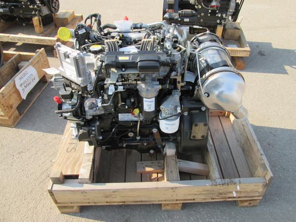 Immagine n. 7 - 32#5085 Motore Perkins