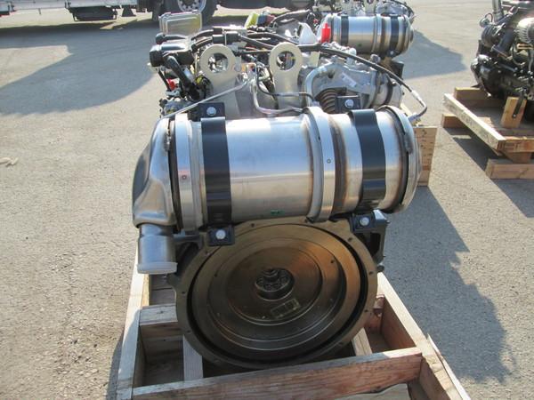 Immagine n. 10 - 32#5085 Motore Perkins