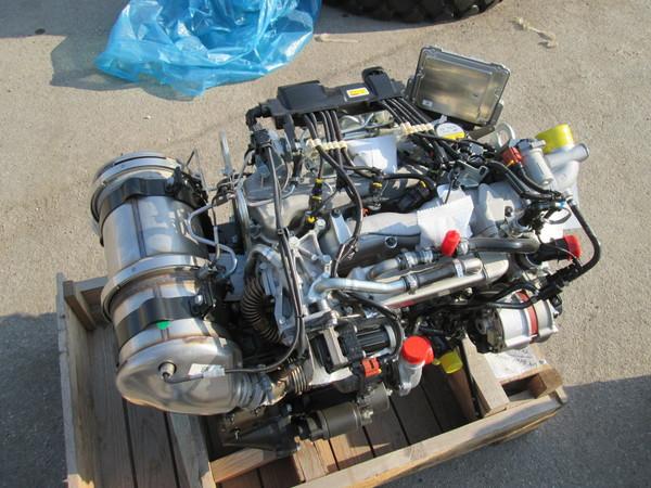 Immagine n. 11 - 32#5085 Motore Perkins