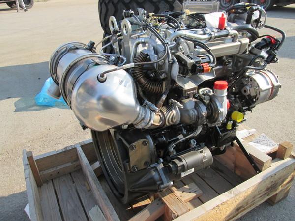 Immagine n. 12 - 32#5085 Motore Perkins